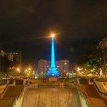 Icono de la mejor zona de Caracas.