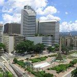 Ubicada en la zona de Caracas que se puede disfrutar.