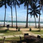 пляж 1 линия