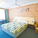 Zdjęcie Branxton House Motel