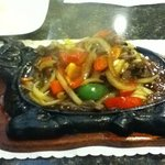 Beef Sizzling Hot Plate