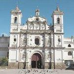 Iglesia Los Dolores