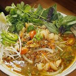Saigon Noodles!