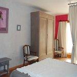 Chambre Carlit