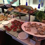 Seafood & more - Sunday brunch