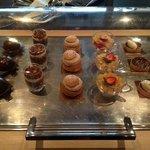More desserts - Sunday brunch