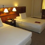 room beds
