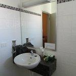 Basic Bathroom Amenities