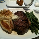 Lady Cut Steak