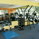 Leisure Club & Gym