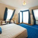 Business Class Room - Hotel Ambassador, Vienna, Austria