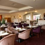 Dining at Sligo Park Hotel