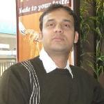 Vishal R