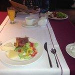 Photo of La Plaza Restaurant