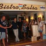 Photo of Bistro Salsa