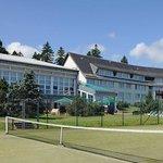 Foto de Sporthotel Oberhof