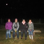 some of the ghost hunters