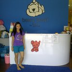 at beary best loby