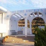 Photo de Three Stars Apartments