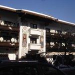 hotel Hochfilzer