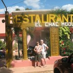 Photo de Restaurant El Chac-Mool