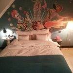 M-Suite Room