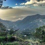 Top of Avila
