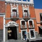 Hotel Real Santander Foto