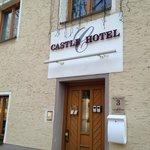 Castle Hotel Regensburg Foto