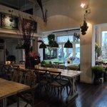 the peking cafe