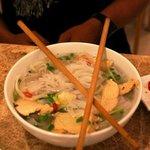 Vietnamese Breakfast @Rising Dragon Legend