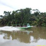 canales de tortuguero costa rica