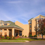 Homewood Suites By Hilton Boston Billerica