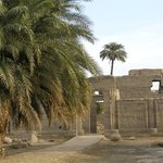 Temple of Montu in Toud (Tod)