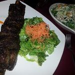 Great Beef Ribs - huge!