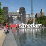 AMSTERDAM is a wonderful place to visit