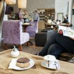 Einrichtung Kaffeekultur