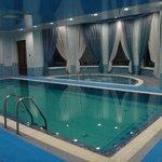 Отличный бассейн