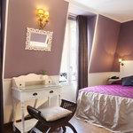 Foto de Hotel de la Tour Eiffel
