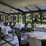 Restaurant Oban Inn - Solarium