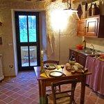 Kitchenette Room Brionvega