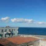 View to Malecon