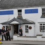 Rowanlea Bar & Cairn Hotel