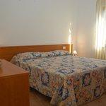 Photo de Appartamenti Caffarena