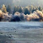 River Sava  500m far