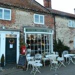 Heydon Village Tea Shop