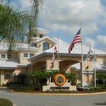 Immeuble du Cypress Point vendant le Resort (et non le Grande Villa)