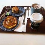 Breakfast @ Jolies