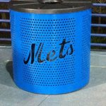 cool garbage can