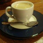 muy buen cafe!